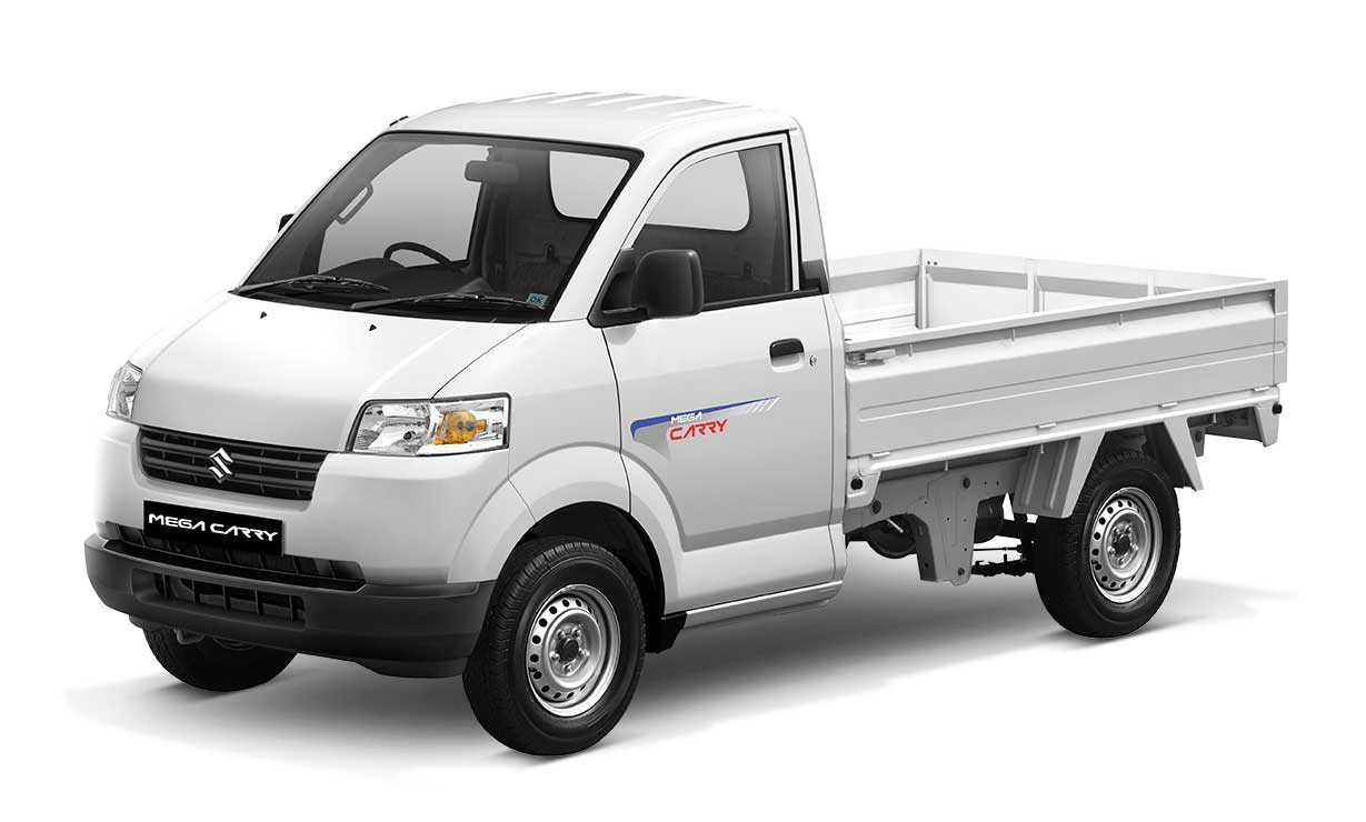 Suzuki Mega Carry Pick Up