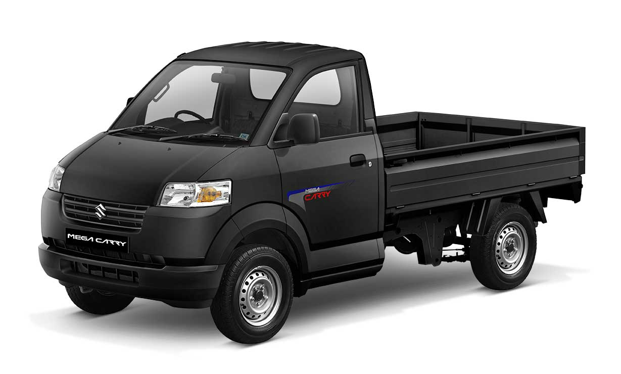 Suzuki Mega Carry Xtra Pick Up
