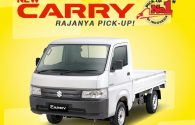 Suzuki New Carry Pickup